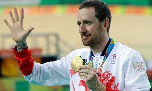 Cua-rơ thành công nhất Anh quốc giải nghệ