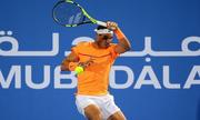 Nadal trở lại sau hai tháng nghỉ thi đấu, đánh bại Berdych