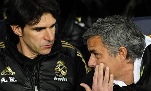 Aitor Karanka háo hức đọ tài với Jose Mourinho