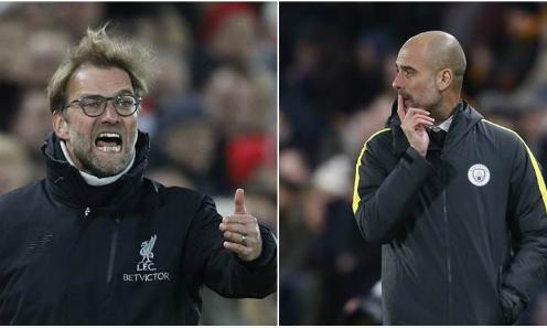 Klopp ví trận Liverpool - Man City như chung kết