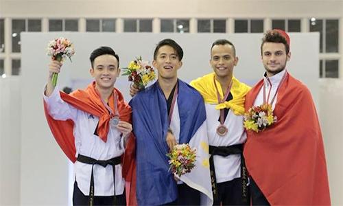 tong-cuc-tdtt-cac-vdv-taekwondo-se-duoc-thuong-dung-quy-dinh