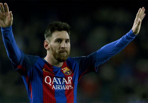 Messi ghi siêu phẩm ở phút 90, Barca thoát thua Villarreal