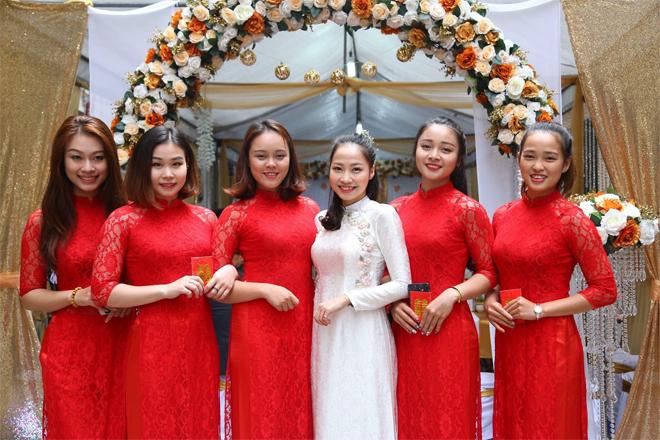 Mùa vui của các ngôi sao thể thao Việt - ảnh thể thao