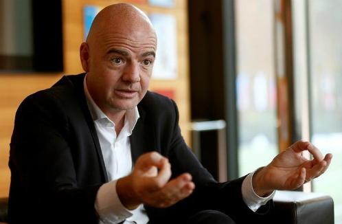 """Chủ tịch FIFA: """"World Cup 48 đội không phải vì tiền"""""""