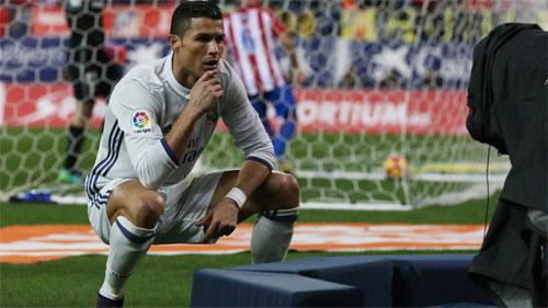 Giá trị thương hiệu Cristiano Ronaldo tăng gấp đôi sau hai năm - ảnh 1