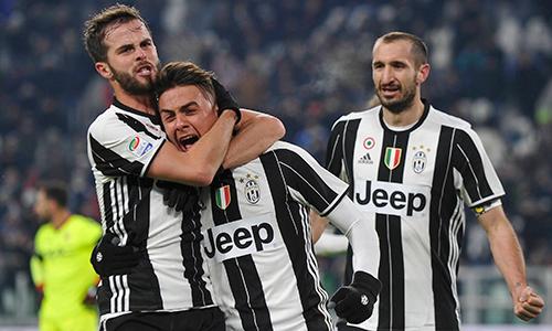 Juventus giữ chặt sao tiền đạo Dybala bằng mác giá 212 triệu đôla