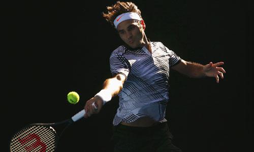 Federer và Wawrinka vượt qua vòng hai Australia Mở rộng