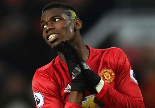 """Cựu cầu thủ Man Utd: """"Pogba vô dụng, không đáng 25 triệu đôla"""""""