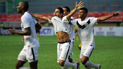Dùng cầu thủ giả mạo, tuyển Timor-Leste bị cấm thi đấu