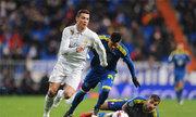 Real 0-0 Malaga (hiệp một)