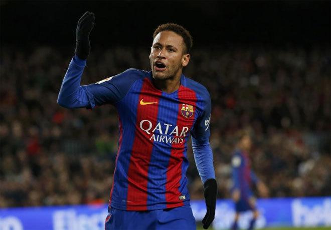 10 chân sút nổi tiếng ghi bàn bằng hoặc kém Ramos mùa này - ảnh thể thao