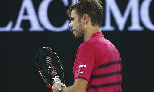 Federer đánh bại Wawrinka, vào chung kết Australia Mở rộng