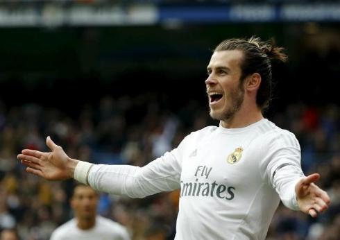 Bỏ qua đồng đội ở Arsenal, Walcott chọn Bale là cầu thủ hay thứ ba thế giới