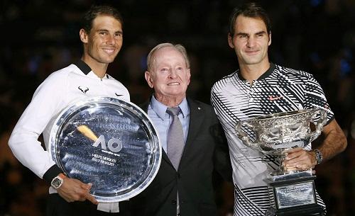 """Federer: """"Vô địch Australia Mở rộng 2017 quan trọng ngang Roland Garros 2009"""""""