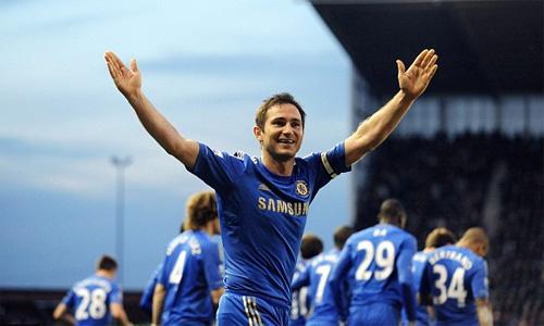 """Lampard: """"Phần lớn nhất trong trái tim tôi thuộc về Chelsea"""""""