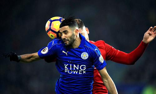 Leicester City lập kỷ lục buồn ở Ngoại hạng Anh