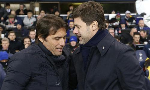 Pochettino xem nhẹ lợi thế của Chelsea trên đường đua vô địch