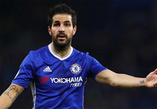 """Fabregas: """"Bóng đá đang cần cầu thủ nhanh, mạnh hơn là có tài"""""""