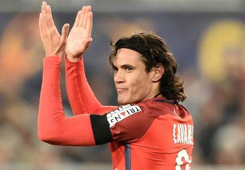 """Cavani: """"PSG không chỉ muốn loại Barca, mà còn nhắm tới chung kết"""""""
