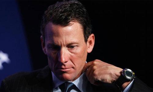 Lance Armstrong vướng vào vụ kiện 100 triệu đôla với chính phủ