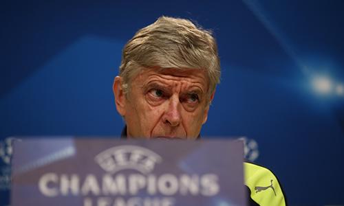 Tương lai của Wenger ở Arsenal sẽ được định đoạt vào cuối mùa