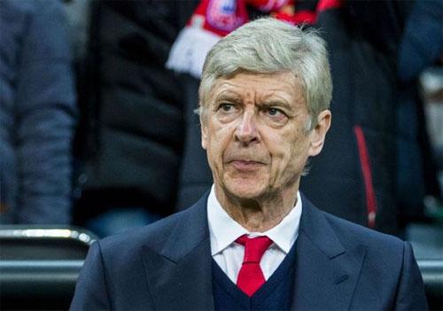 """Wenger: """"Nếu tôi ra đi, chưa chắc Arsenal giành mọi chiến thắng"""""""