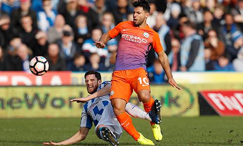 Man City bị đội Hạng nhất cầm hoà, phải đá lại ở Cup FA