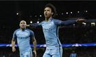 Man City thắng ngược trong trận cầu có tám pha làm bàn