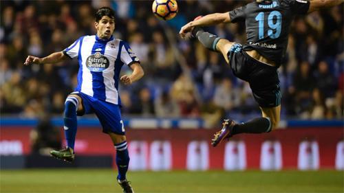 Barca nhắm mua cựu cầu thủ Real để tăng cơ hội vô địch