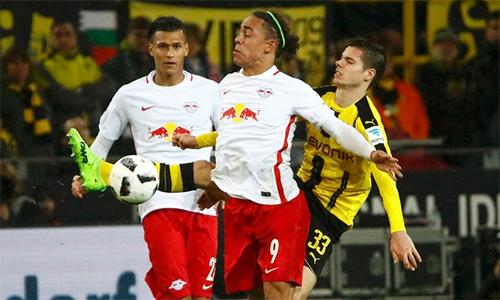 Luật UEFA đe dọa quyền dự Cup C1 của hiện tượng Bundesliga