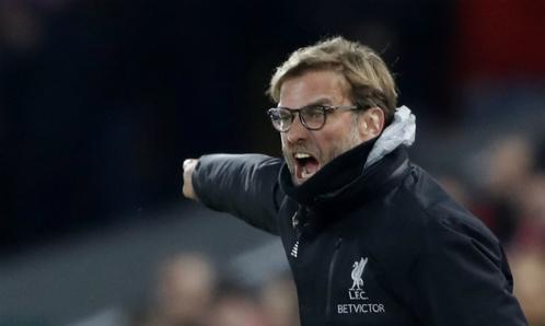 Klopp thừa nhận nguy cơ bị Liverpool sa thải