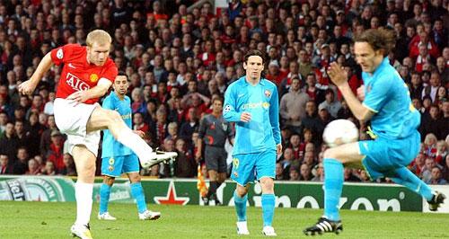 Đội huyền thoại của Barca chuẩn bị tái ngộ Man Utd