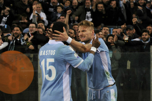 Thua trận derby, Roma thất thế tại bán kết Coppa Italy