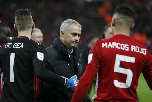 """Mourinho: """"Tôi không phải là một con quái vật"""""""