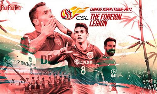 Bóng đá Trung Quốc phá kỷ lục thế giới trong phiên chợ đầu năm