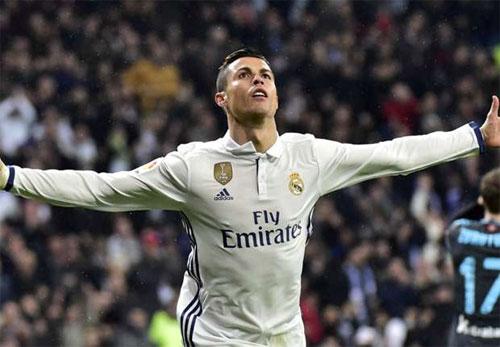 Ronaldo kịp tái xuất cho trận Champions League