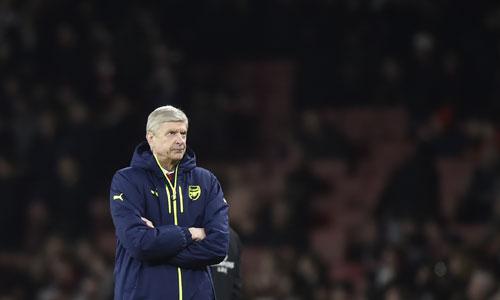 Wenger xem nhẹ cuộc biểu tình của CĐV Arsenal