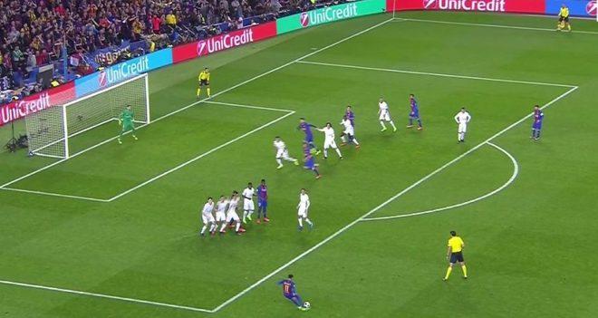 Màn ngược dòng không tưởng đưa Barca vào tứ kết