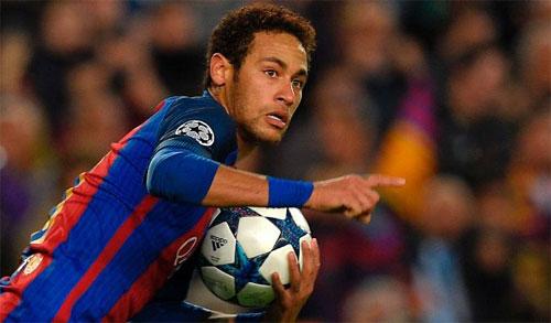 """Kaka: """"Neymar nên đổi tên thành Reymar"""""""