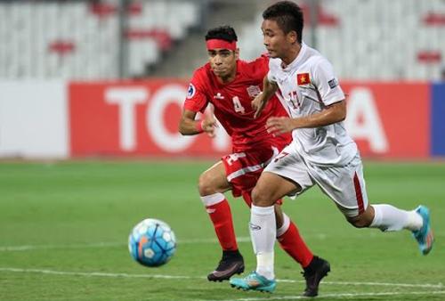 Các CLB chấp thuận nhả người cho U20 Việt Nam đá World Cup