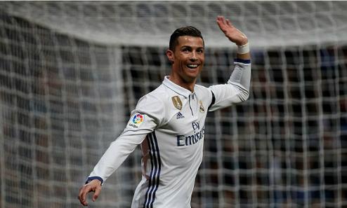 Real Madrid phá kỷ lục ghi bàn tồn tại hơn nửa thế kỷ