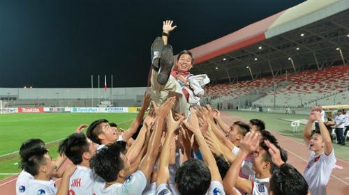 hlv-u20-viet-nam-vuot-qua-vong-bang-world-cup-khong-phai-la-bat-kha-thi