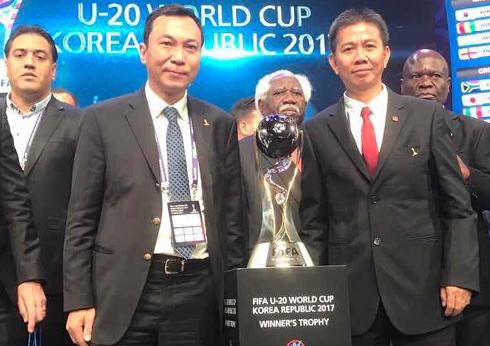 hlv-u20-viet-nam-hai-long-voi-ket-qua-boc-tham-world-cup