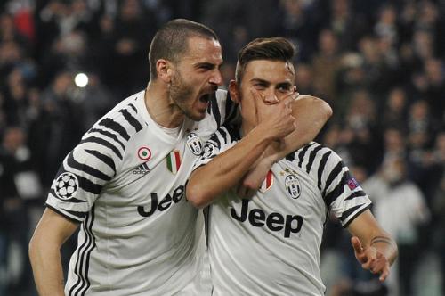 Juventus tiếp tục thắng Porto lượt về, giành vé vào tứ kết