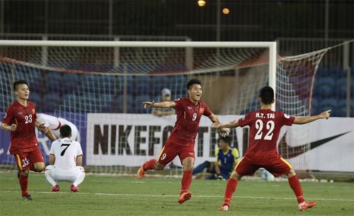 Lễ bốc thăm vòng chung kết U20 FIFA World Cup: Việt Nam chung bảng với Pháp