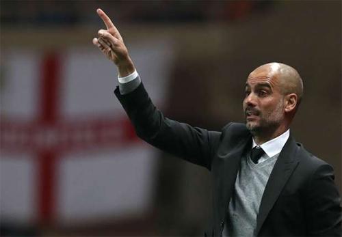 Guardiola có mùa chia tay Champions League sớm nhất trong sự nghiệp