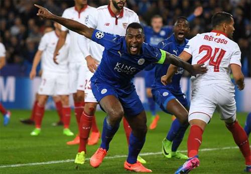 Đội xếp thứ tư Ngoại hạng Anh có nguy cơ mất vé dự Champions League