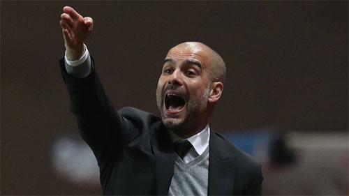 Guardiola bác bỏ sai lầm chiến thuật, đổ lỗi cho hàng công Man City
