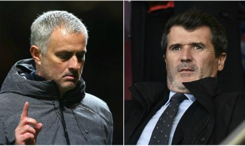 """Roy Keane: """"Phát ngôn của Mourinho giống như rác rưởi"""""""