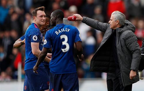 Mourinho: 'Bây giờ hãy gọi tôi là Người Điềm Tĩnh' - ảnh 1